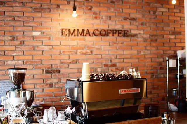 エマコーヒー(EMMA COFFEE)