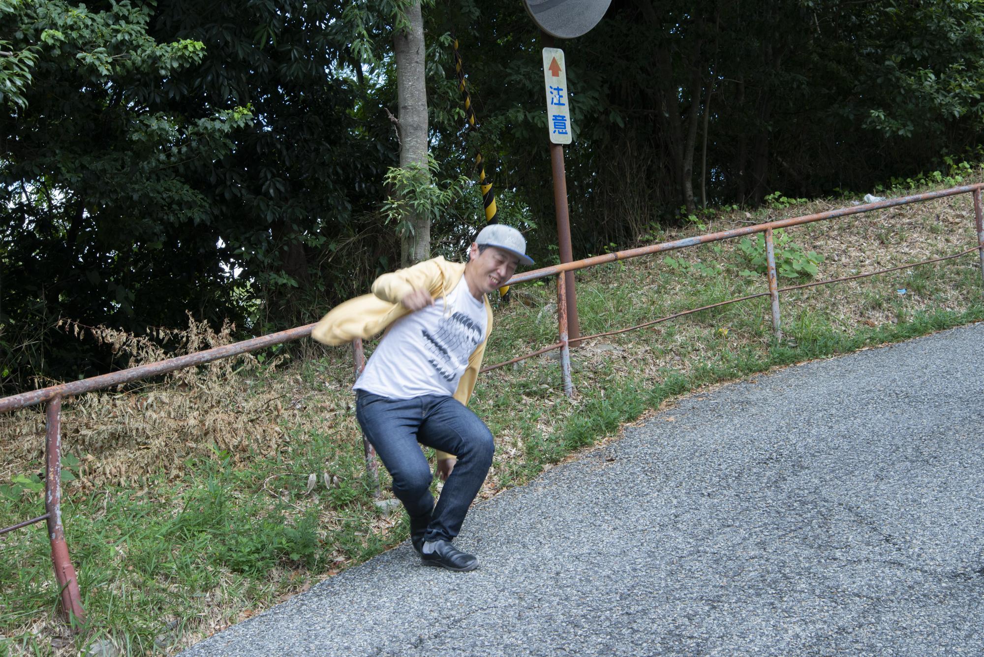 渡邉朋也 a.k.a. なべたんインタビュー