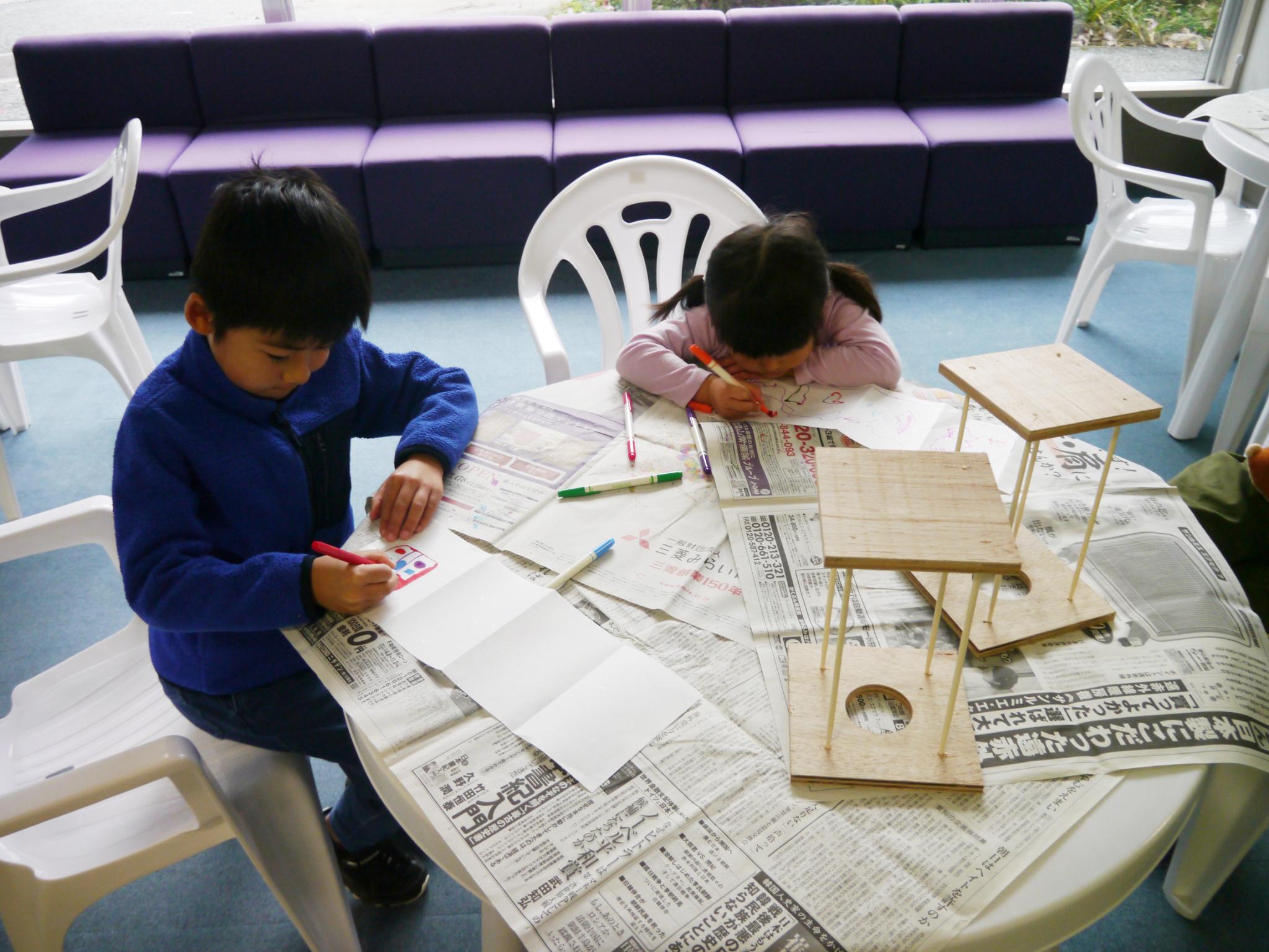 【地域プロジェクト】森の芸術祭 イベント開催レポート
